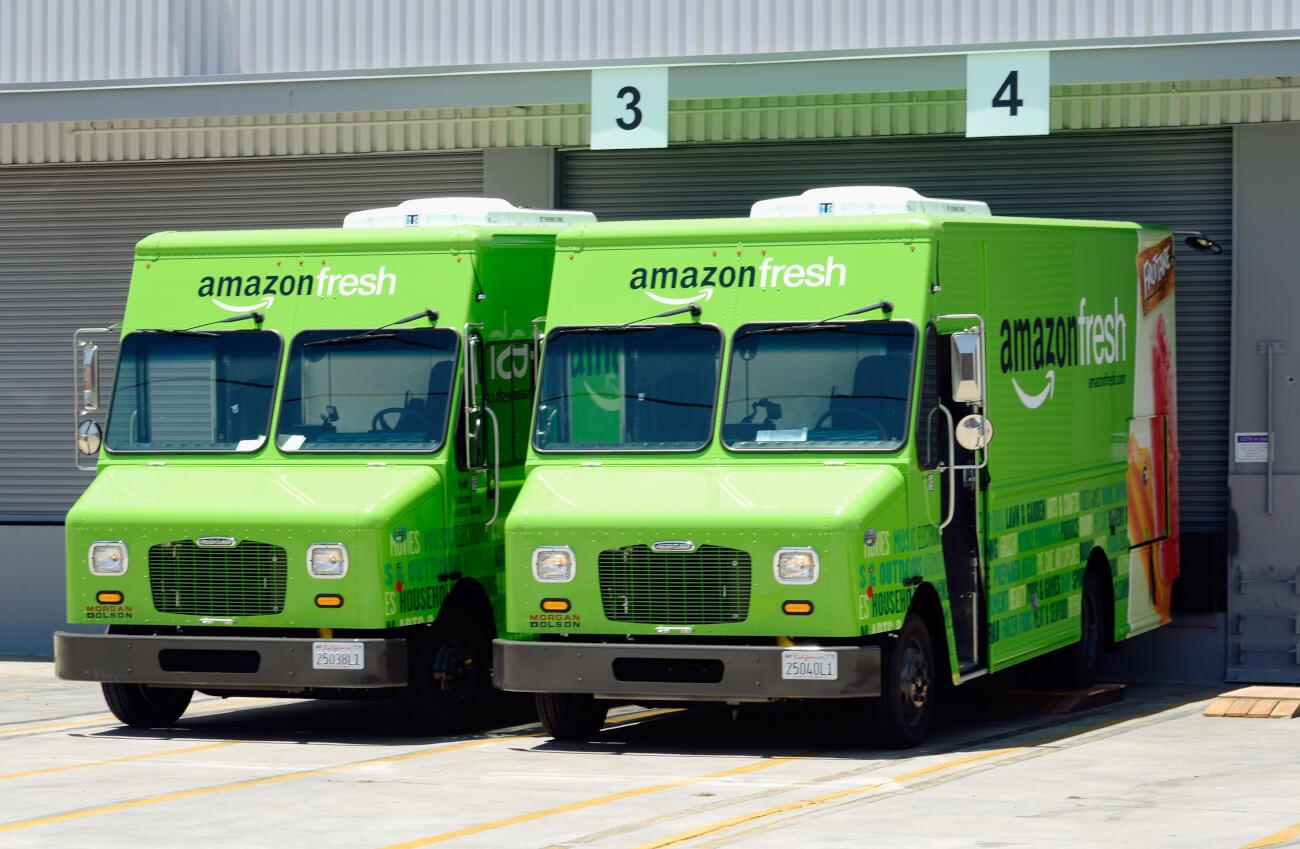 Amazon Explorará El Mercado De Las Comidas Preparadas